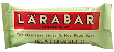 Larabar Ginger Snap